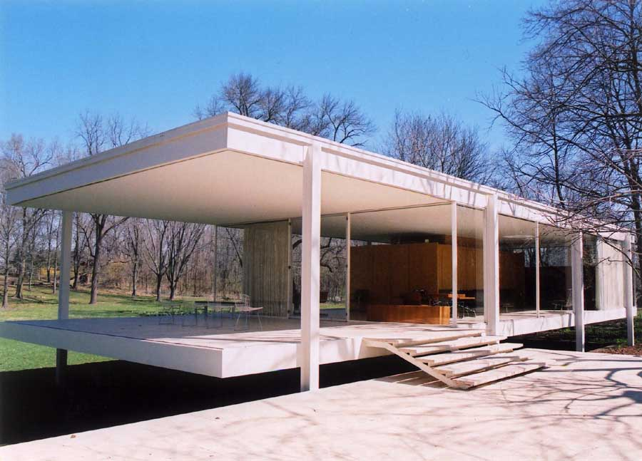 1950 s modernism a guide for the clueless for Architecture 1950