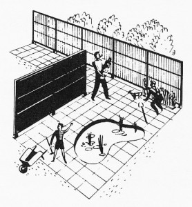 Some Ideas for Midcentury Style Fencing--Part 1_img_0
